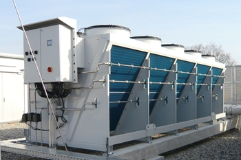 Typified Dry Coolers And Condensers Fans A S